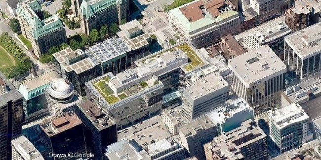 Servicios de arquitectura en Canada