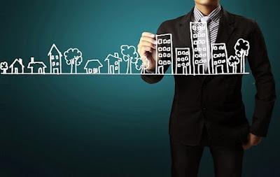 Digital marketing cho bất động sản
