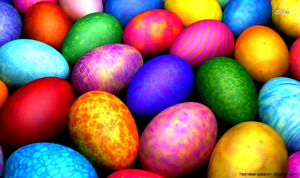 Easter Egg Wallpaper For Desktop