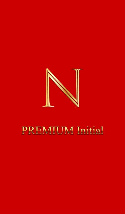 PREMIUM Initial N