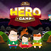 Hero Camp, The Gathering of Heroes at Alviera