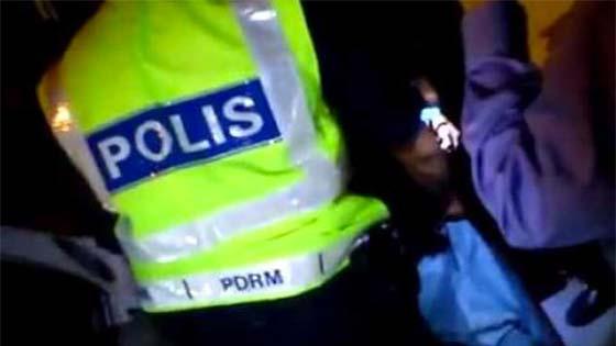'Soleh' Perogol Bersiri Cari Mangsa Melalui Media Sosial