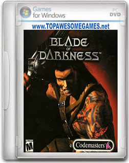 Blade Of Darkness Free Download