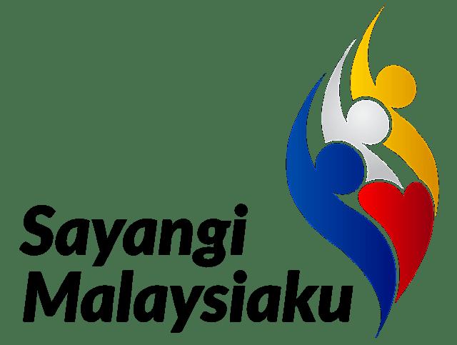 Logo Hari Kebangsaan 2018