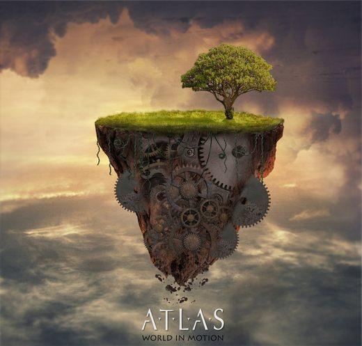 ATLAS - World In Motion (2017) full