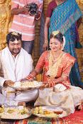 Bobby Simha Reshmi Menon Wedding Images-thumbnail-2
