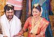 Bobby Simha Reshmi Menon Wedding Images
