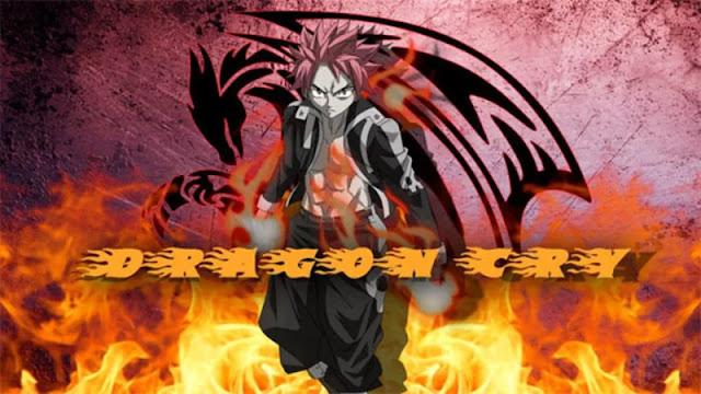 Fairy Tail Movie 2: Dragon Cry Subtitle Indonesia