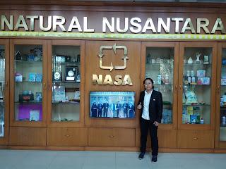 AGEN NASA DI Gading Cempaka Bengkulu - TELF 082334020868
