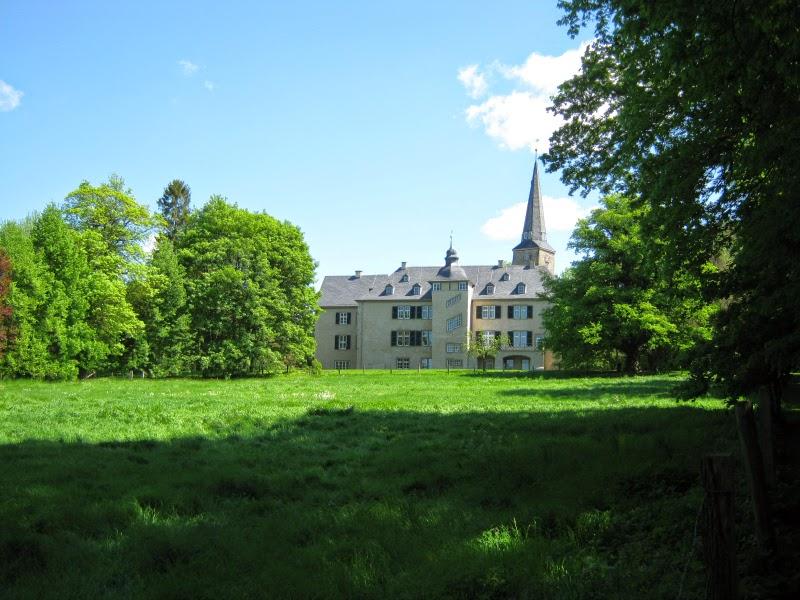 Schloss Bodenburg