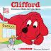 O Clifford πάει σχολείο!....