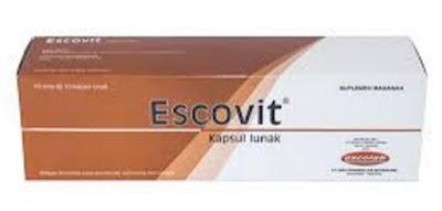 Harga Escovit tab Terbaru 2017