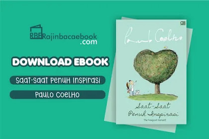 Download Novel The Magical Moment by Paulo Coelho Pdf