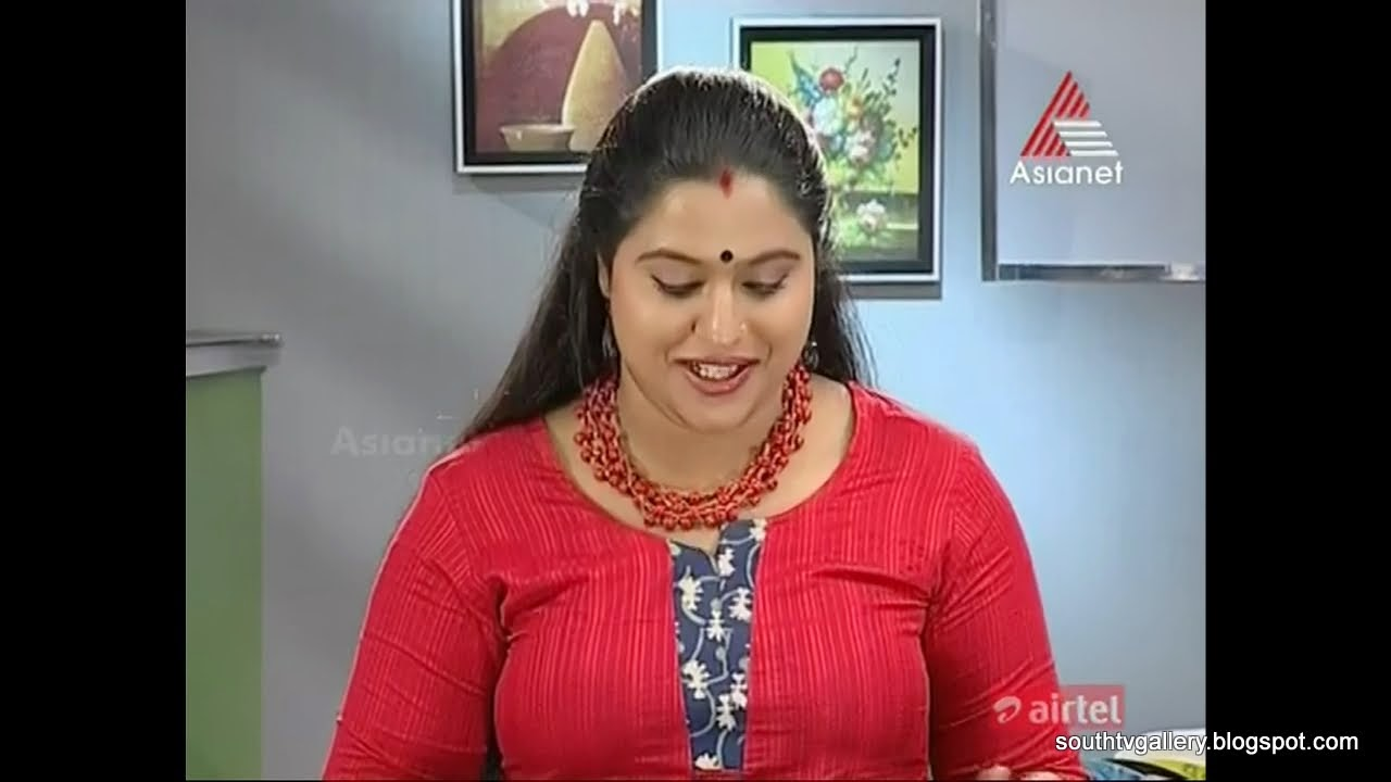 Malayalam Movie Actress Lakshmi Priya On Asianet