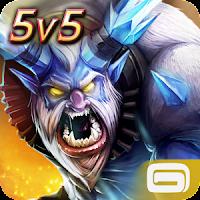 Heroes of Order & Chaos v3.6.1e Mod