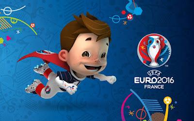 Senarai Skuad Pemain Euro 2016