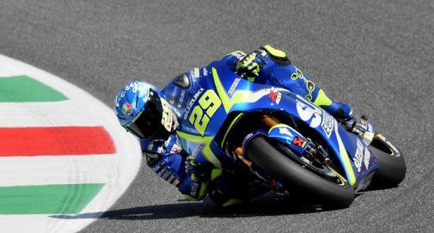 Hasil FP2 MotoGP Italia - Sirkuit Mugello: Iannone Tercepat FP2, Rossi Posisi 7