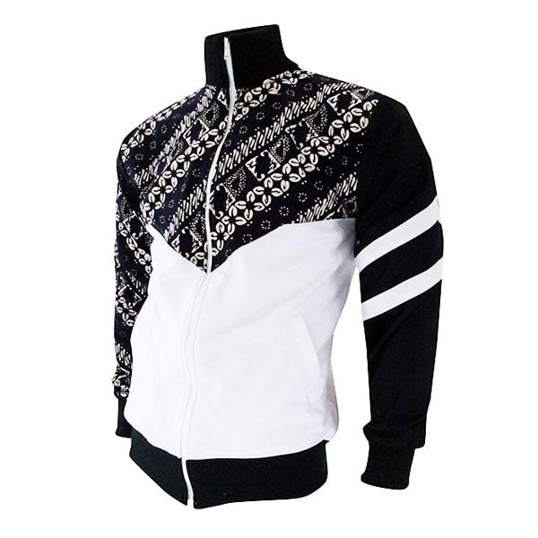 Harga Jaket Batik Olahraga Adidas KW murah