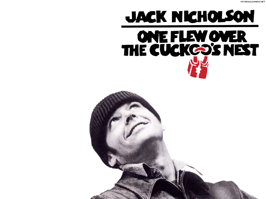 my meaningful movies one flew over the cuckoo s nest one flew over the cuckoo s nest