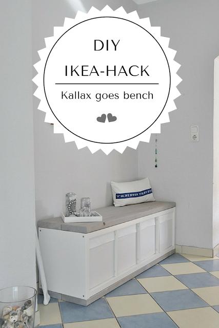 Ikea Hack - Flur makeover