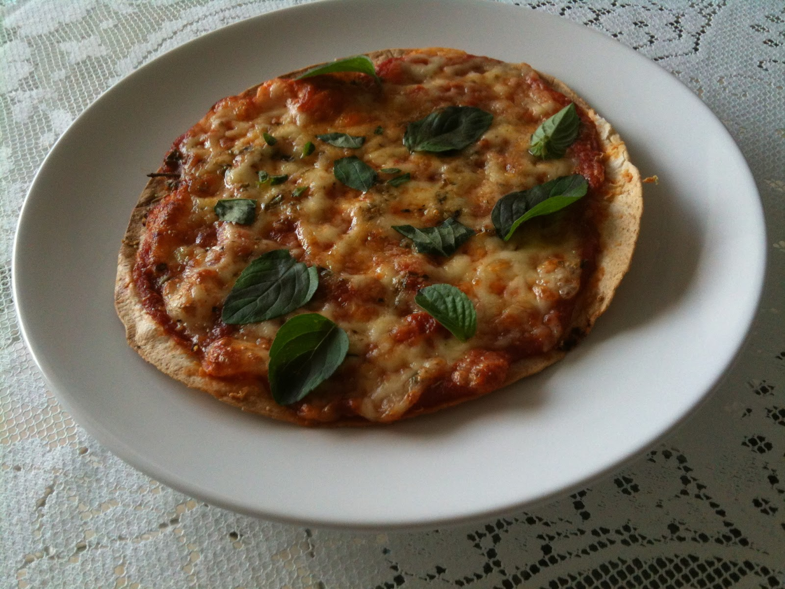 massa de pizza fina e crocante rapida