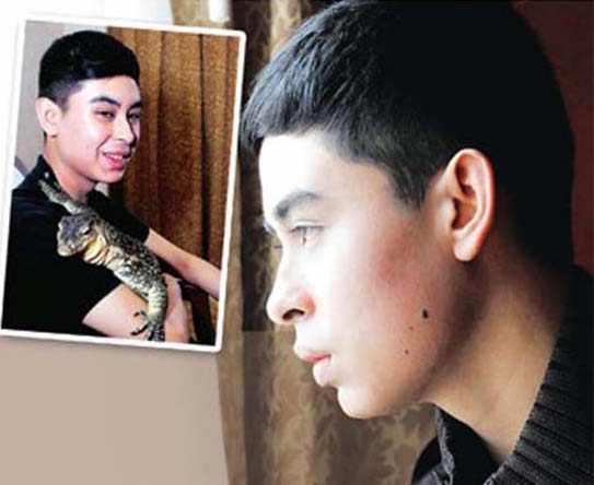 Kisah Tunku Jalil Ketika Berusia 18 Tahun