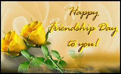 Happy Friendship Day New 2014-2015 HD Wallpapers, Images And Photos Collection