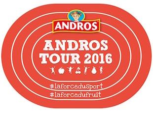 ANDROS TOUR 2016