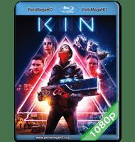 EL LEGADO (2018) FULL 1080P HD MKV ESPAÑOL LATINO