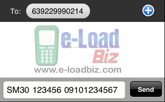 How to Sell Loadcentral Products via SMS