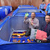 Pusat Permindahan Banjir Qaseh OKB Mampu Tampung 350 Mangsa Banjir