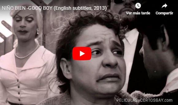 CLIC PARA VER VIDEO Niño Bien - CORTO - Chile - 2013