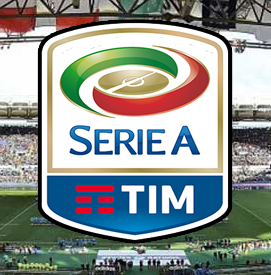 Gambar Logo Klub Serie A Italia
