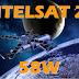 NOVO TP DE KEYS SATÉLITE INTELSAT 21 58W - 12/08/17