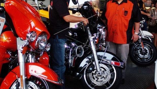 contoh kwitansi pembelian motor
