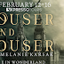 Book Blitz- Excerpt & Giveaway - Curiouser and Curiouser by Melanie Karsak