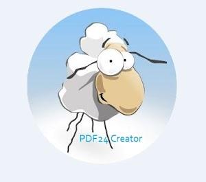 برنامج إنشاء وتحويل PDF من اى مصدر PDF24 Creator أحدث إصدار