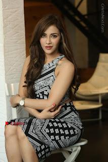 Telugu Actress Angela Krislinzki Latest Pos in Short Dress  0198.JPG