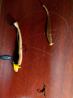 The Complete Angler: Three Ways to Catch Fish