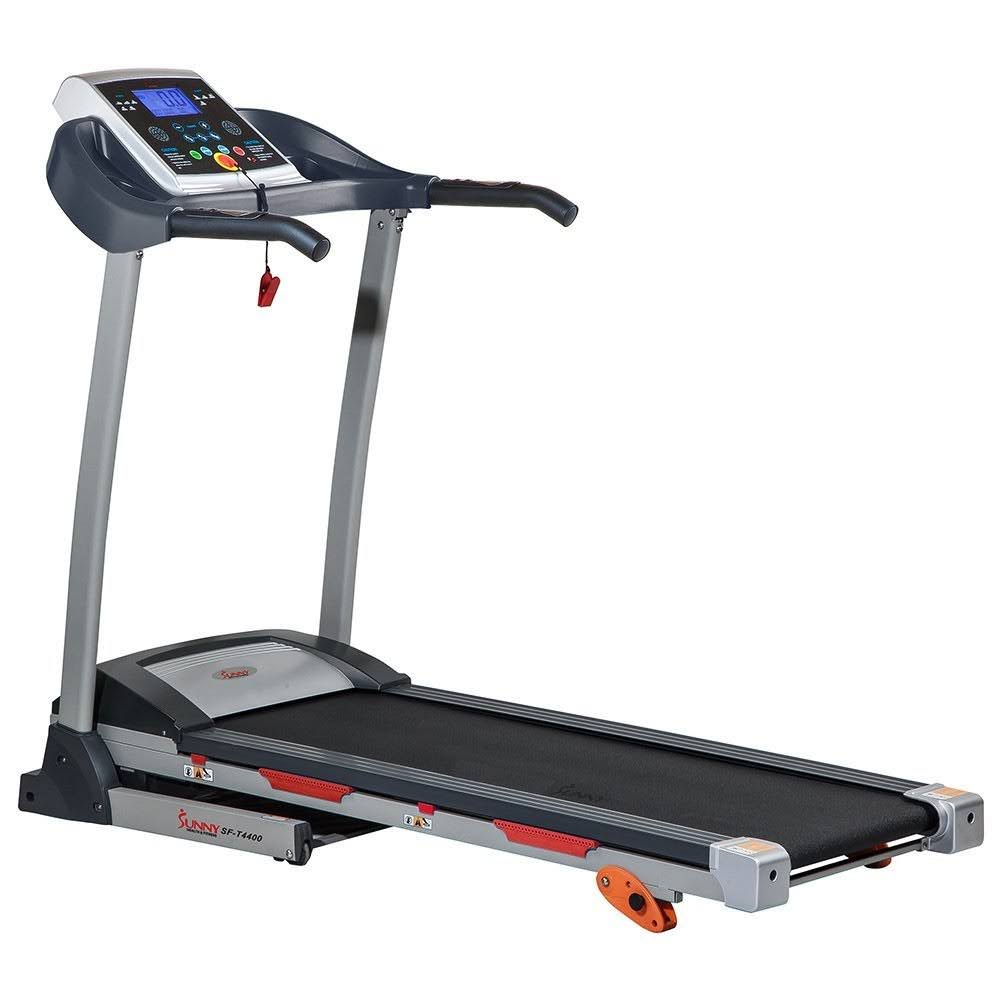 Health and Fitness Den: Sunny Health & Fitness SF-T4400