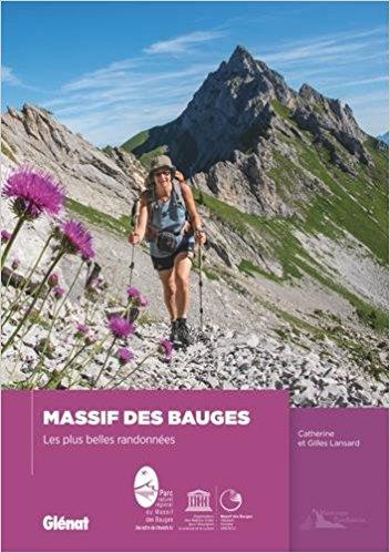Massif des Bauges - 41 randonnées