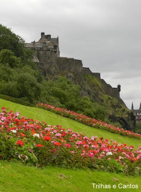 Edimburgo Escócia