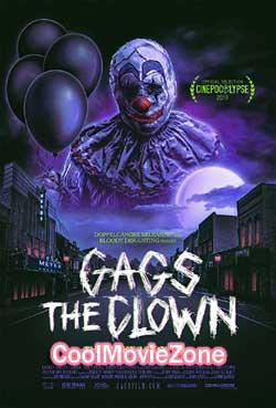 Gags The Clown (2018)