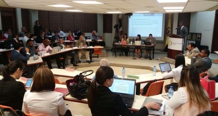Discuten en el Pacto Eléctrico modelo de negocios de Punta Catalina
