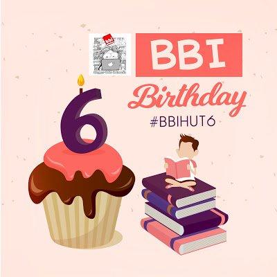 #BBIHUT6 : Happy Birthday BBI