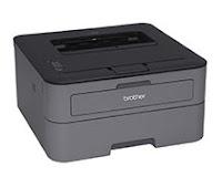 Brother HL-L2320D Printer Driver Download