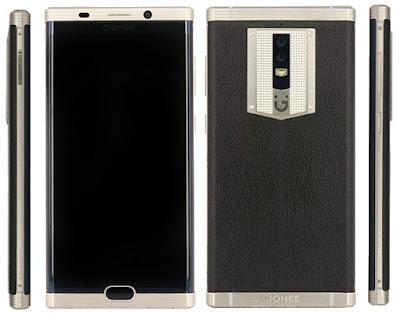 REVIEW : Gionee M2017, Smartphone Berkapasitas Baterai 7.000 mAh, RAM 6 GB dan Harga Luar Biasa