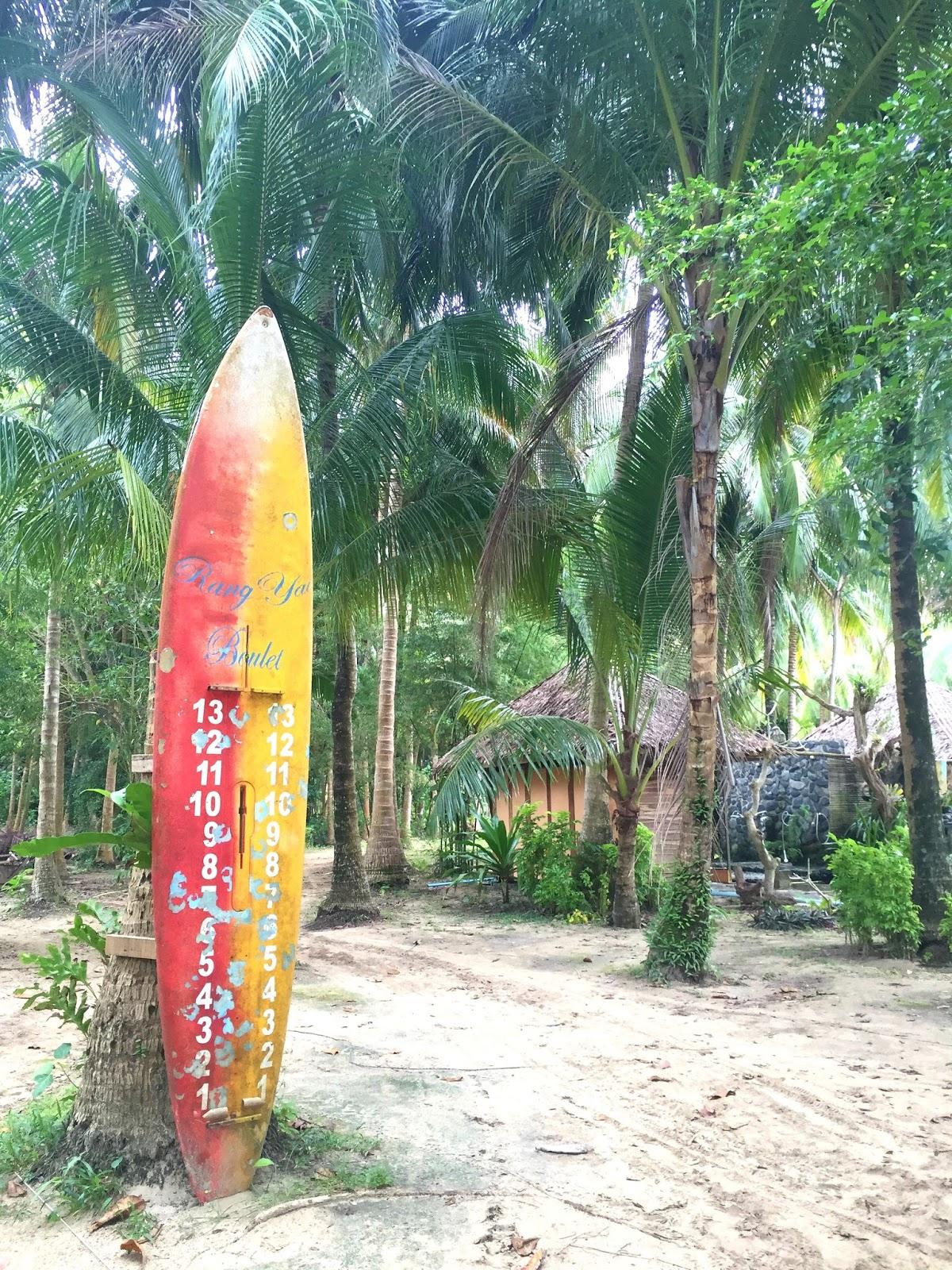 Koh Rang Yai