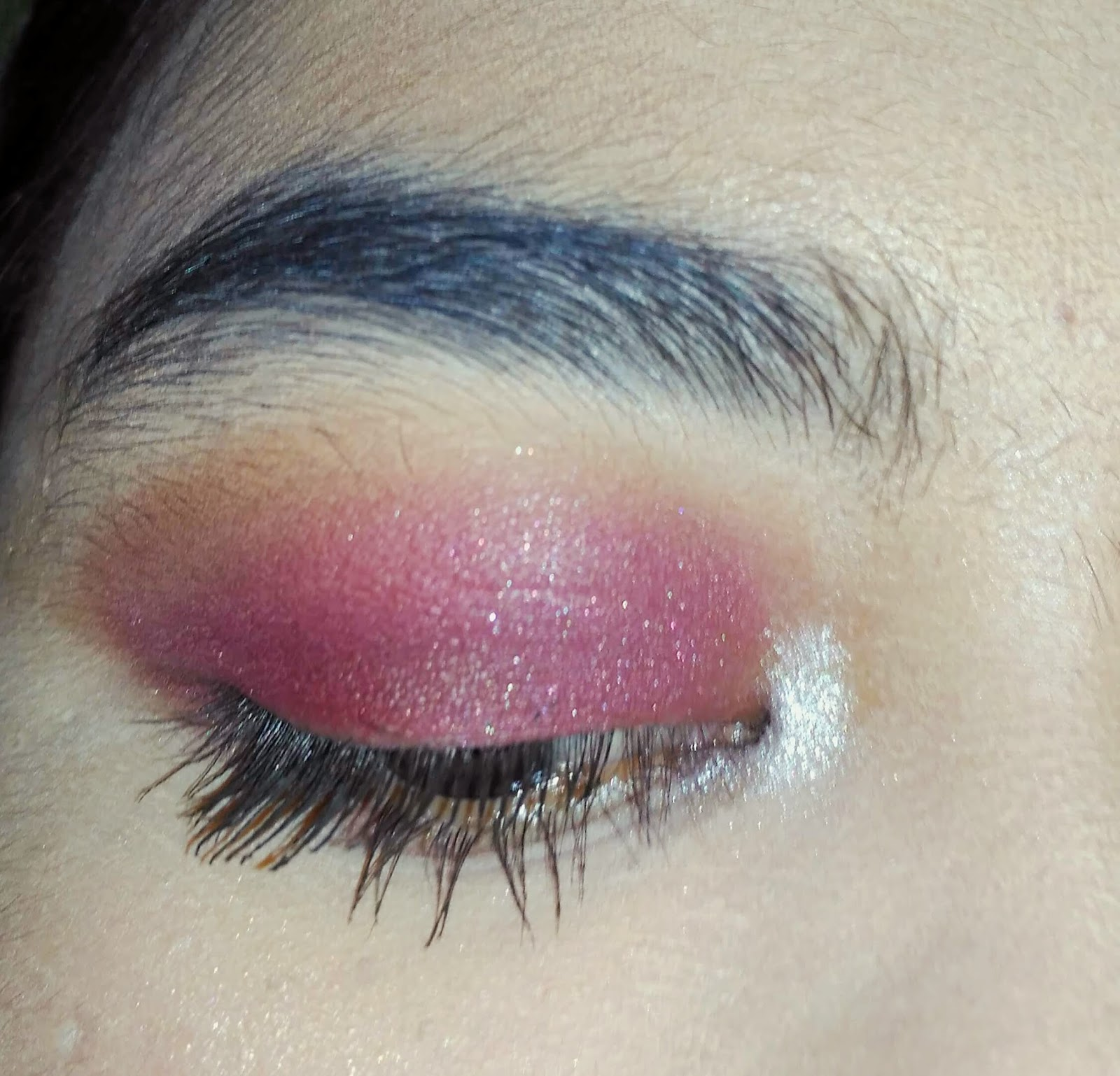 What I Like about this palette