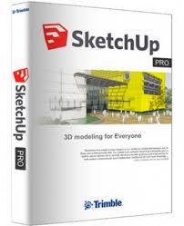 SketchUp Pro 2017